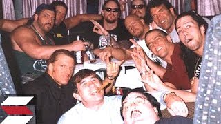 10 WWE Behind The Scenes Stories You