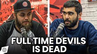 Full Time Devils | Now what? | Howson & McKola Explain