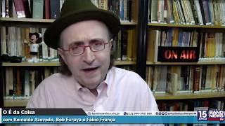 Reinaldo Azevedo: Uma lição para o general - Ciência não é religião, e religião não é ciência