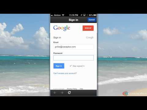 Google Search App and Google Now on iPhone - Turn Off GPS for better Battery Life