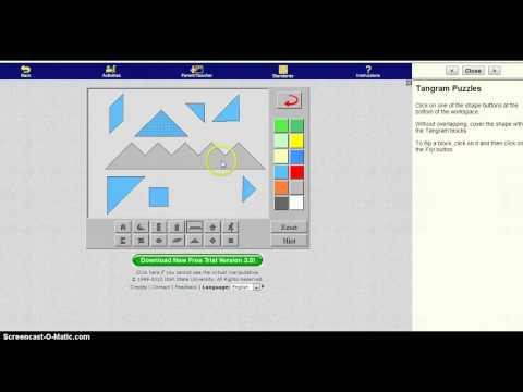 Caitlin Spencer's 2nd Grade Math Screencast!