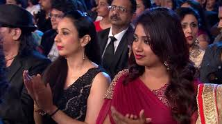 Shweta Tripathi for Masaan | Best Supporting Actor Female | Zee Cine Awards 2016