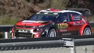 53 RALLY CATALUNYA SOLO WRC 2017
