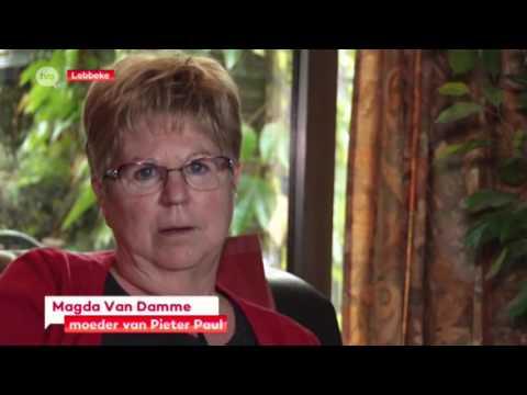 Jong N-VA'er met autisme aan basis van European Disability Card