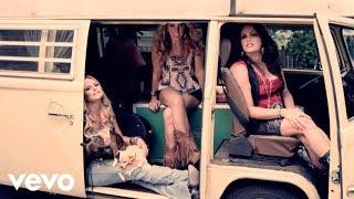 Pistol Annies - Takin' Pills (Official Video)