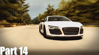 Forza Horizon 2 Fast And Furious Part 14 - Audi R8 Bucket List (xbox 360)