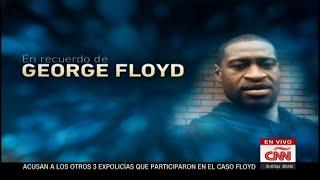 Despedida a George Floyd: un llamado al cambio en EE.UU.