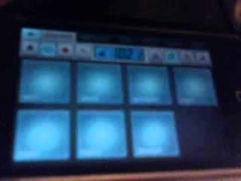 FL Studio Mobile for iPhone4