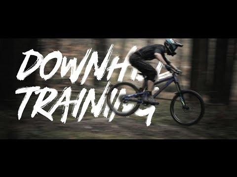 Jannik Schlickel - Downhill Session