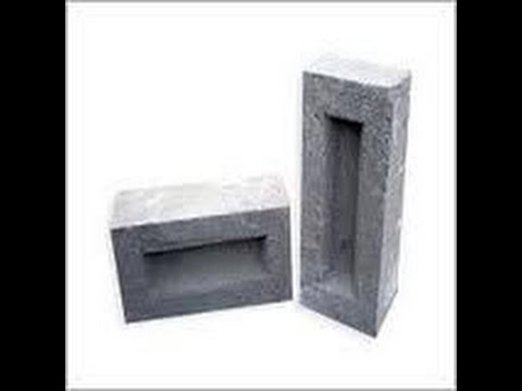 raw material of flyash bricks