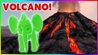 Volcano! (4K)