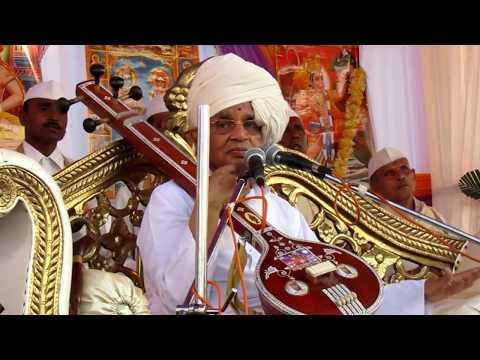 Baba Maharaj Satarkar Kirtan l बाबा महाराज