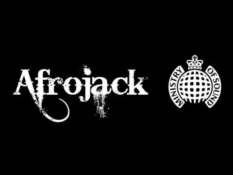 Afrojack ft Eva Simons - 'Take Over Control' (Ian Carey Remix)