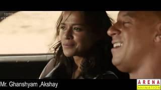 Fast N Furious Ultimate  Official Trailer   Allah Duhai Hai  Atif Aslam Vishal Dadlani  Youtube
