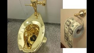 Noticias Curiosas del Mundo 1 / Cosas que no Sabias / ¿Porqué Dubai tiene tantos lujos?