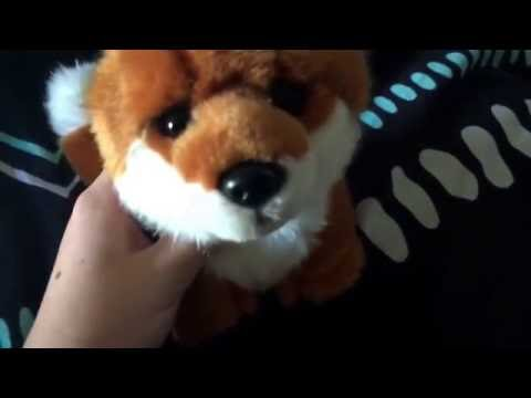 HOW TO MAKE A WEBKINZ SIGNATURE TIMBER WOLF!