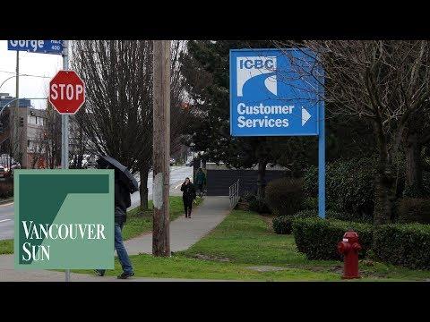 ICBC legislation light on details | Vaughn Palmer | Vancouver Sun