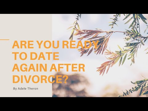 Naked Divorce | Are You Ready to Start Dating Again After Divorce | Dare2Date Program