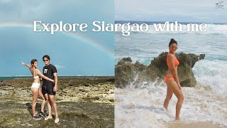 Explore Siargao with me!