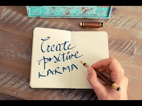 7 Ways You Can Attract Positive Karma In Your Life