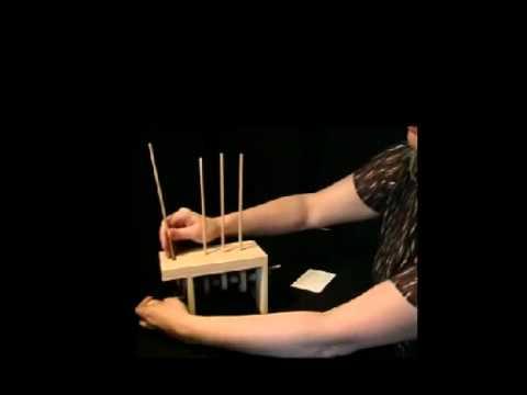 The Designing Automata Kit.