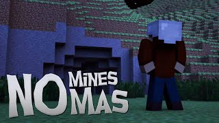 NO MINES MÁS | Don't Mine at Night Español (Parodia Musical de Minecraft) | ESPECIAL 500 MIKES