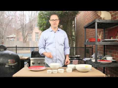 How to Make Cold Cilantro Lime Shrimp : Shrimp Recipes