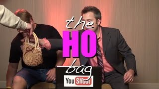 Shane Douglas - The Ho Bag
