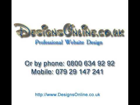 UK Web Design Quotes