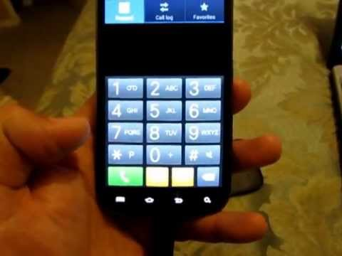 How to Unlock Samsung Galaxy SII from T-Mobile by Unlock Code from CellphoneUnlock.net