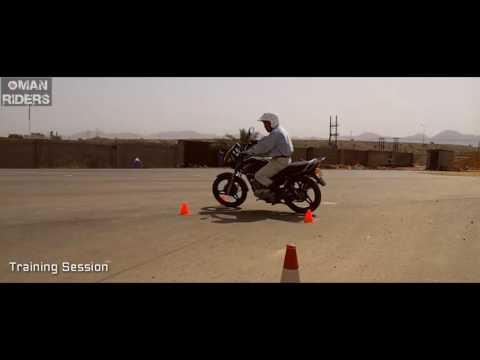 Oman Riders Motorcycle Training School