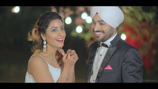 TU MERI JAAN || JASSI & T-JAY PREWED MUSIC VIDEO || CROWN RECORDS PRESENTS