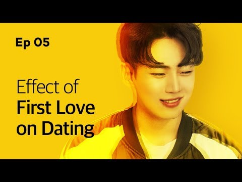 Effect of First Love on Dating | Yellow | Season1 - EP.05