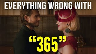 """Everything Wrong With Zedd, Katy Perry - """"365"""""""