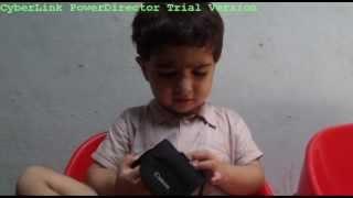 Machli Ka Bacha By Ahsan Shahid Kamboh (HD)1080p