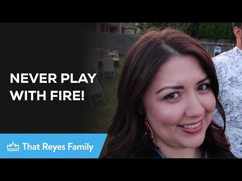 FUN MEXICAN PARTY - That Reyes Family Vlogs