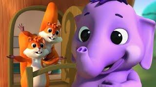Kids TV India Hindi Nursery Rhymes Videos - PakVim net HD