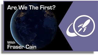 Are We The First Advanced Civilization in The Solar System?