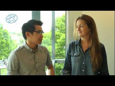 Derek Cardigan Eyeglasses Review Video | Coastal.com