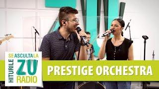Download PRESTIGE Orchestra - Cantarea de SF. MARIA (Live la Radio ZU)