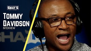 """Tommy Davidson Remembering Diddy As His Assistant and Crazy """"In Living Color"""" Stories"""