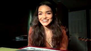 'West Side Story' Teen Rachel Zegler's Tips to Get Your Dreams