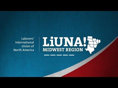 LIUNA: Laborers' International Union of North America