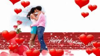 Happy valentine day 2017- wishes/greetings Hindi/Shayari/Love message/Valentine day whatsapp video