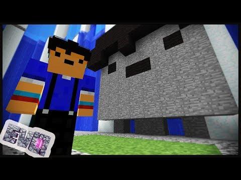 TAURTIS IS HERE! - Minecraft Evolution SMP #13