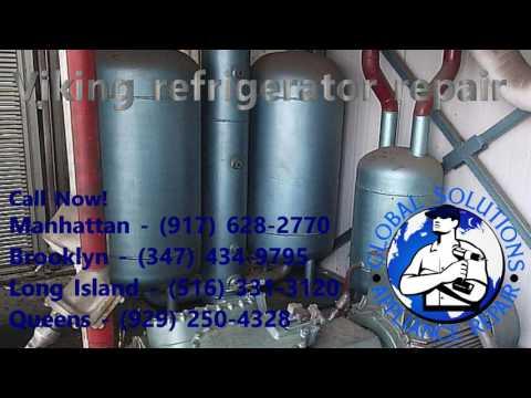 Viking Refrigerator Repair (929) 250-4328