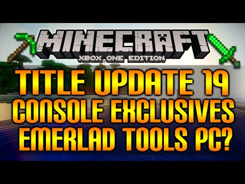 Minecraft: (XBOX360/PS3)