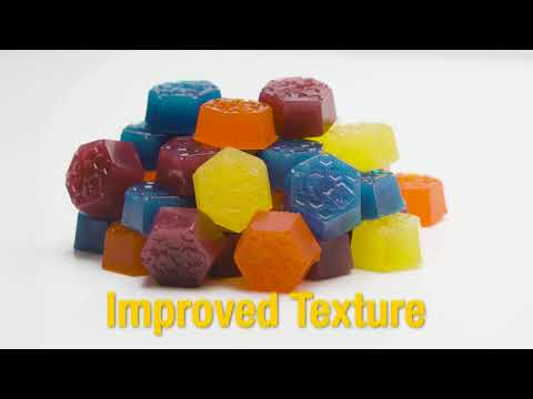 New and Improved Infused Gummies!