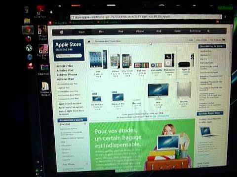 comment télécharger ITUNES 10.6 sur PC ou sur MAC
