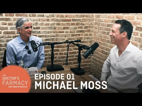 The Role of the Food Industry in Creating Food Addiction l Doctor's Farmacy with Dr. Mark Hyman EP1